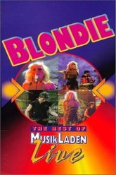 Blondie: The Best of Musikladen Live Trailer