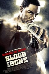 Blood and Bone Trailer