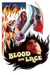 Blood and Lace Trailer