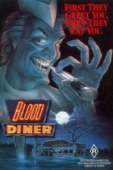 Blood Diner Trailer