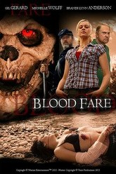 Blood Fare Trailer