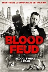 Blood Feud Trailer