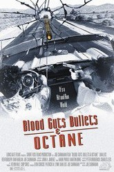 Blood, Guts, Bullets and Octane Trailer