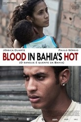 Blood in Bahia's Hot Trailer