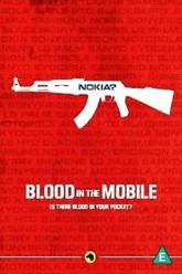 Blood in the Mobile Trailer