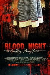 Blood Night: The Legend of Mary Hatchet Trailer