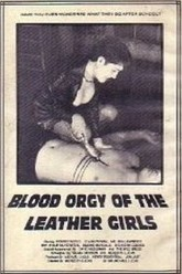 Blood Orgy of the Leather Girls Trailer
