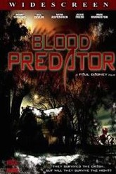 Blood Predator Trailer