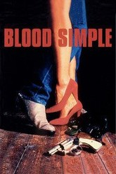 Blood Simple Trailer
