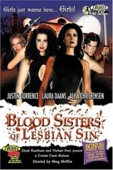Blood Sisters of Lesbian Sin Trailer