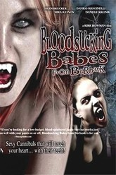 Blood Sucking Babes from Burbank Trailer