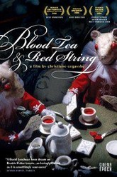 Blood Tea and Red String Trailer