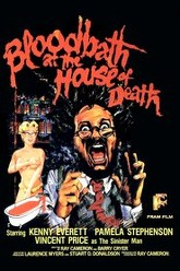 Bloodbath at the House of Death Trailer