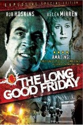 Bloody Business: Making The Long Good Friday Trailer