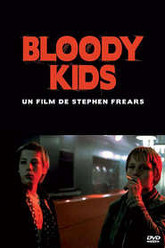 Bloody Kids Trailer
