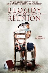 Bloody Reunion Trailer