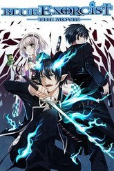 Blue Exorcist: The Movie Trailer