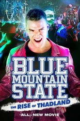 Blue Mountain State: The Rise of Thadland Trailer