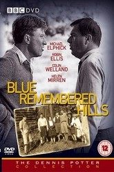 Blue Remembered Hills Trailer
