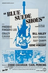 Blue Suede Shoes Trailer