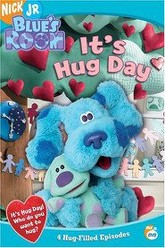 Blue's Room - It's Hug Day Trailer