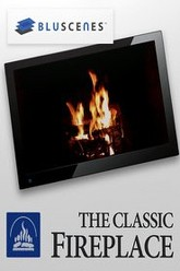BluScenes: The Classic Fireplace Trailer