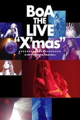 BoA: The Live X'mas Trailer