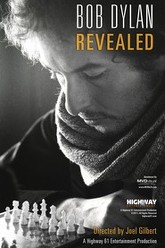 Bob Dylan Revealed Trailer