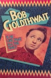 Bob Goldthwait: Is He Like That All the Time? Trailer