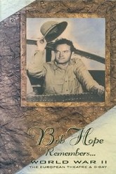 Bob Hope Remembers...: World War II The European Theater & D-Day Trailer
