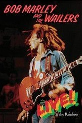 Bob Marley & The Wailers - Live at the Rainbow Trailer
