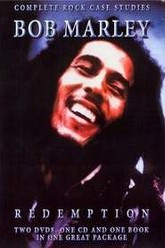 Bob Marley - Redemption Trailer