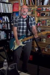 Bob Mould - NPR Tiny Desk Concert Trailer