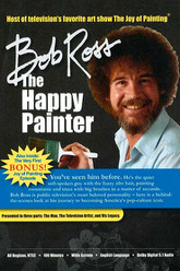 Bob Ross: The Happy Painter Trailer