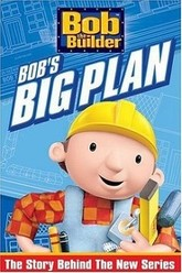 Bob The Builder - Bob's Big Plan Trailer
