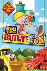 Bob the Builder: Built for Fun Trailer