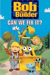 Bob The Builder: Can We Fix It? Trailer