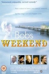 Bob's Weekend Trailer