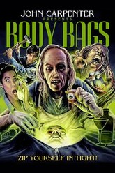 Body Bags Trailer