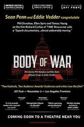 Body of War Trailer