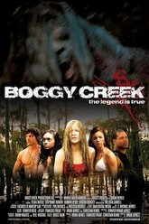 Boggy Creek Trailer