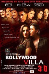 Bollywood Villa Trailer