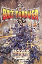 Bolt Thrower Realm Of Chaos Trailer