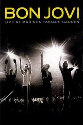 Bon Jovi: Live At Madison Square Garden Trailer