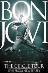 Bon Jovi - The Circle Tour Live From New Jersey Trailer