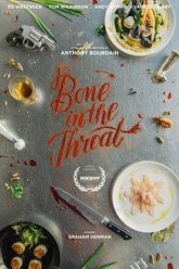 Bone in the Throat Trailer