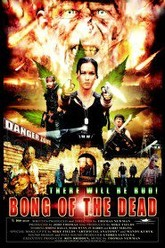 Bong of the Dead Trailer