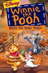 Boo to You Too! Winnie the Pooh Trailer