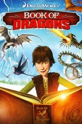 Book of Dragons Trailer