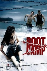Boot Camp Trailer